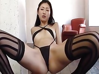 hot asian girl