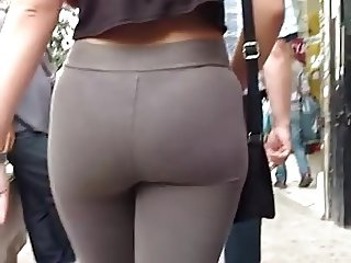 Mexico ass walk in street 2017 (come soon ) only friend