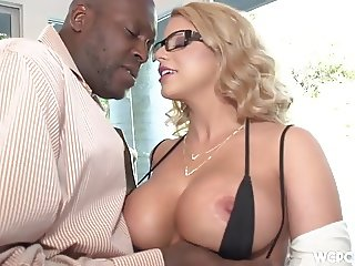 Interracial Cheating Milf
