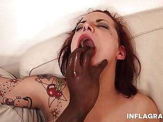 German Redhead Cheating Wife