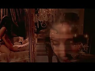 Monica Bellucci Sex Scene In Brotherhood Of The Wolf - Scand