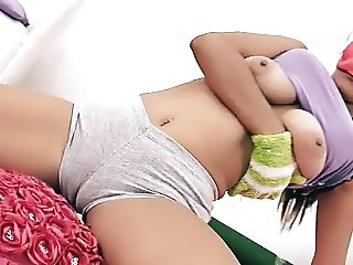 Perfect Body Cameltoe Teen Big Ass Big Natural Tits. Amazing