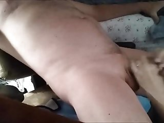 My Wife Jerking Me Off To Orgasm