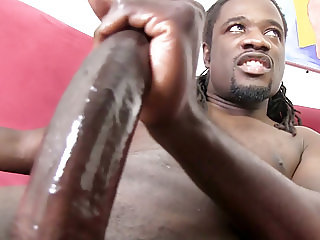Haley Sweet Gets DP'd by Black Dicks