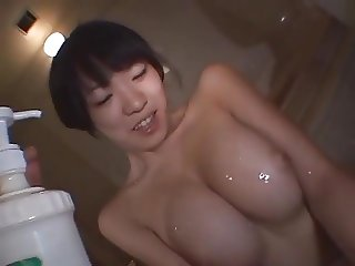 Rounded Boob Teen ai Enjoy Nice Action