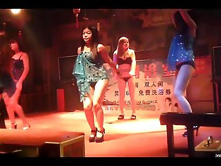 Chinese Sexual dance 3