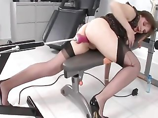 British MILF Wank Session Memories