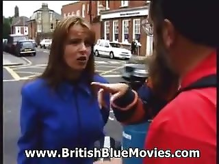 1990s porn with Lorraine Ansell