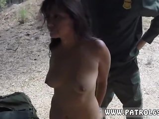 Teasing cop shyla Agent Has Sex with