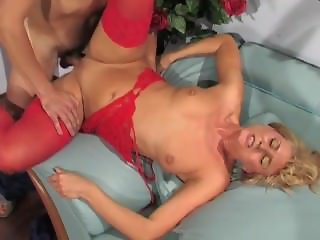 RUSSIAN MATURE BRIDGET 09