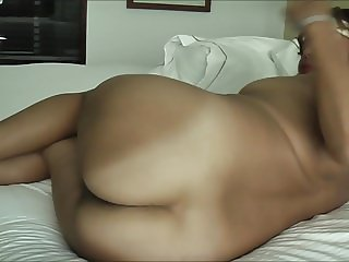 ANAL CUM AND CREAM PIE