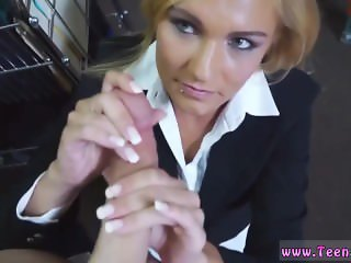 Amateur brunette two guys first time Hot