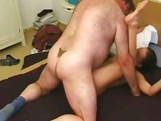 Your Cock Is Better -2 cut 2 (#grandpa,#old men,#dad)