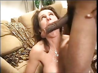Seriously, more Cum I've seen in a mouth