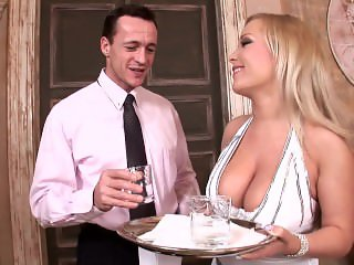 Workers Compensation 3 - Scene 4 - DDF Productions
