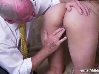 Czech old woman xxx Ivy impresses with her