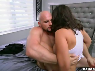 Nina Lopez Fucks Hard At Her Cottage