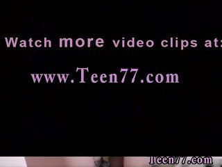 Old men young teen anal Janine pulverizing