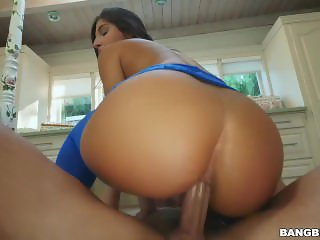 Abella Danger Get Ass Fucked