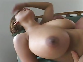 seriously nice brown tits
