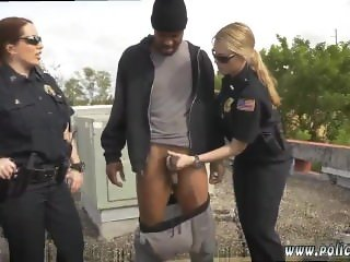 Monster black dick white ass blonde soldier
