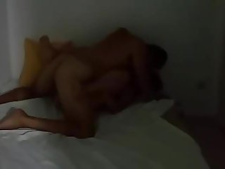HIDDEN CAM OLD GRANNY 61 YEARS OLD married ummm
