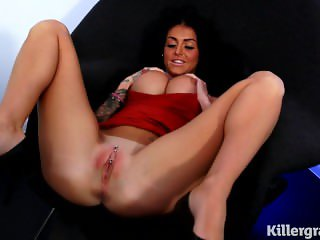 stacey lacey likes to fuck hard