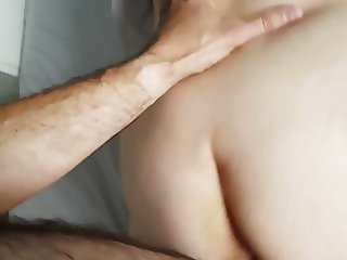 bbw wife being fucked!