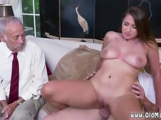Old man milf hd hot orgy Ivy impresses with