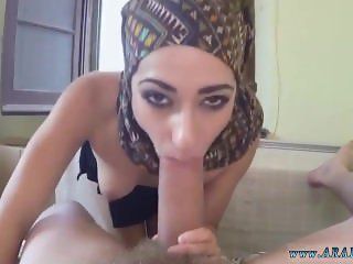 Arab anal solo No Money, No Problem