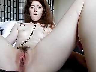 Strong Orgasm