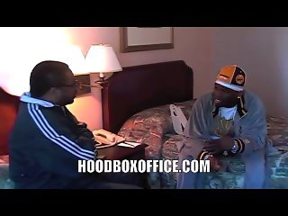 Rare 50 cent interview speaks on some real shit