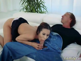 Teen big facial compilation xxx Fathers Day