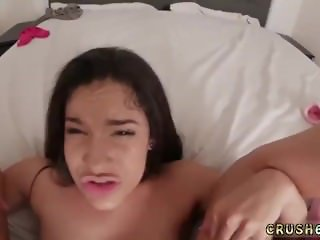 Skinny teen anal hd first time Money Hungry