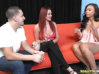 RealityKings - Money Talks - Grope And Poke