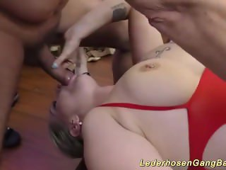 german groupsex fuck party orgy