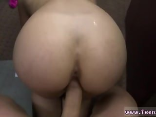 Creampie his ass bi xxx amateur huge load