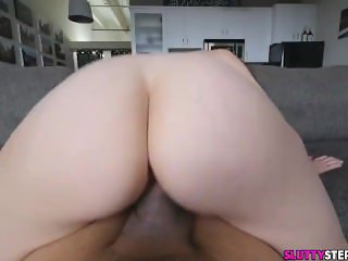 After Party Sex With Stepsis