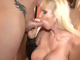 BIG BREASTS ARE BEST VOLUME 4 - Scene 2 - 69 Studios