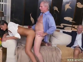 Old foreign man xxx young squirt Going