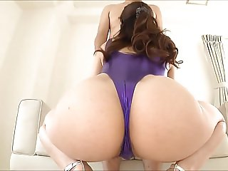 KawaiiKid - That Japanese Ass View: Part 1