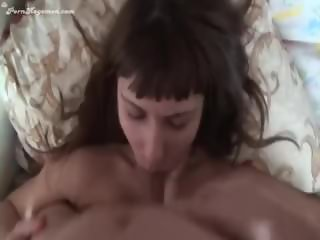Russian Couple Anal Sex
