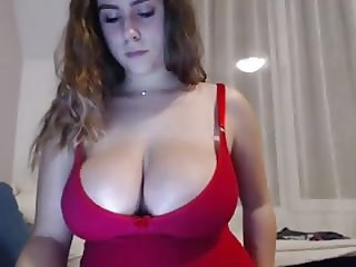 Hottest webcam babe with perfect body