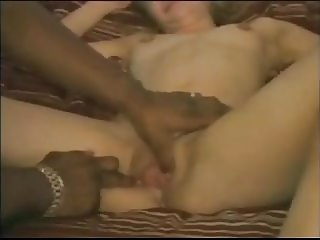 Reel Wife Video Productions - Cameron Wants Black Creampies