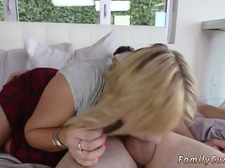 Amateur blowjob for money first time The