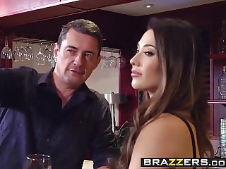 Brazzers - Real Wife Stories -  My Fucking High School Reuni