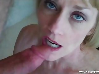 Mommy Please Suck My Cock Til I Blow A Load