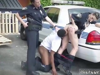 Milf dp gangbang I will catch any perp with