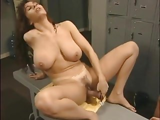 Big Boobed Boxing Babes Bang Beaver and Butthole.