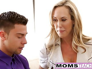 Best of Brandi Love Eating Teen Daughters Creampie
